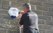 Alarm Systems Harrogate